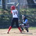 Softball vs Oak Glenn
