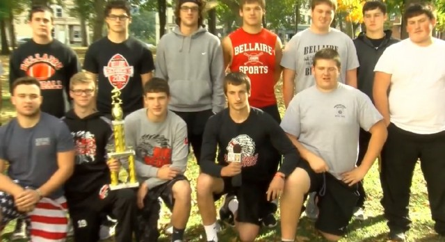 WTOV 9 Team of The Week