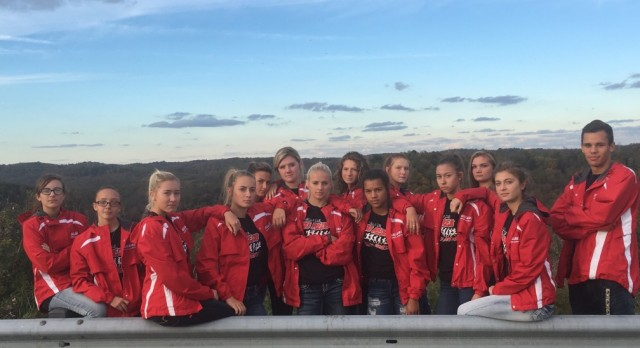 Bellaire Runners –  Running Down A Dream
