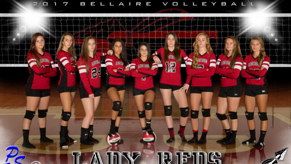 Bellaire Volleyball