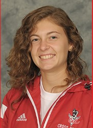 Former BHS Runner Competes for National Championship