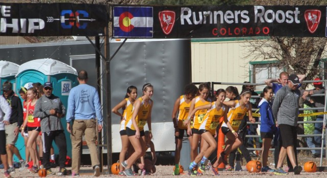 West Student Produces GWHS XC Documentary