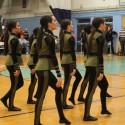 G West Dance Team 01 09