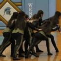 Dance Team 01 22 16