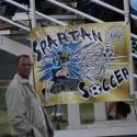 GW Boys Soccer Seniors 2016
