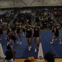 UNC Cheer Team
