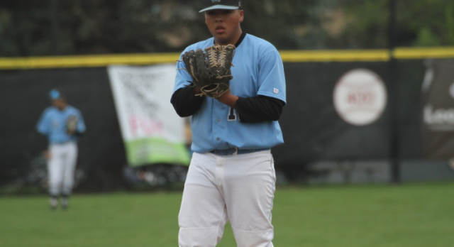 Baseball team has clean slate for 2017