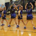 Dance Team 12 05 17