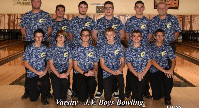Boys Bowling Defeats Ravenna; Girls Split with Ravenna and Southeast