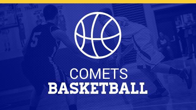 7th Grade Boys Basketball Wins PTC Championship