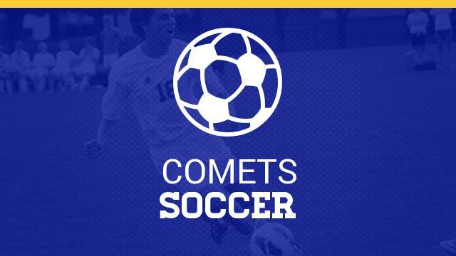 Boys Soccer Defeats Norton on Senior Night