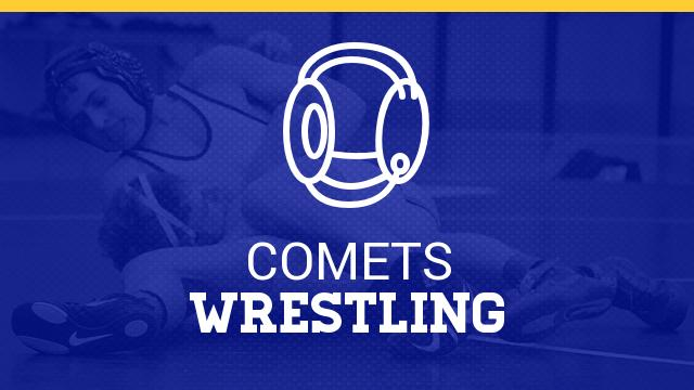 Junior Joe Wright Set to Compete at State Wrestling Tournament