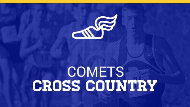 Senior Ray Hilbert Sets New Cross Country School Record En Route to 1st Team PTC Finish