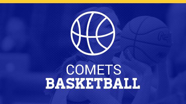 Lady Comets Grind Out Double Overtime Win Over Springfield