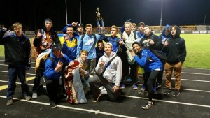 Lakeview Relays 2