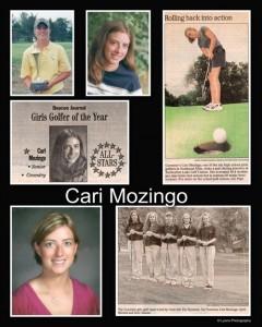 Cari Mozingo