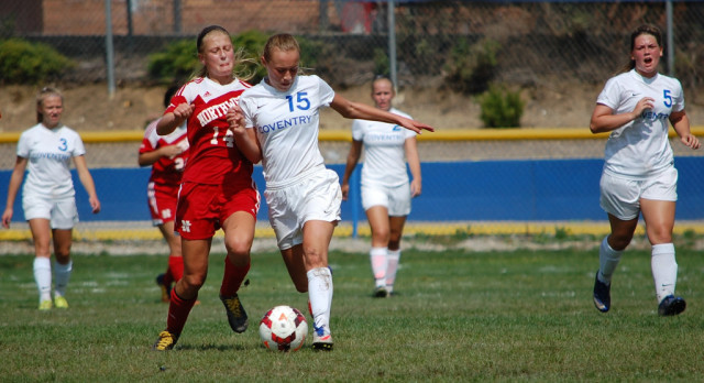 Girls Soccer Holds Off Northwest