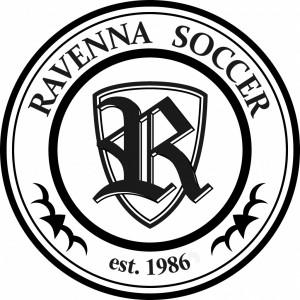 Ravenna Soccer Logo