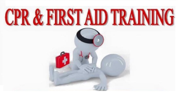 First Aide/CPR For Coaches
