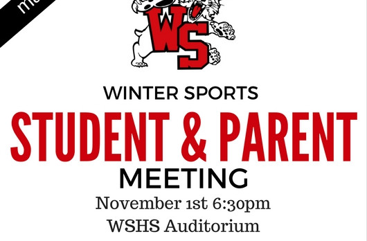 Winter OHSAA meeting set for November 1st