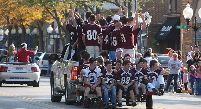 Watervliet Athletics Needs Your Help
