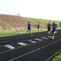 Track vs Lawton/Lawrence