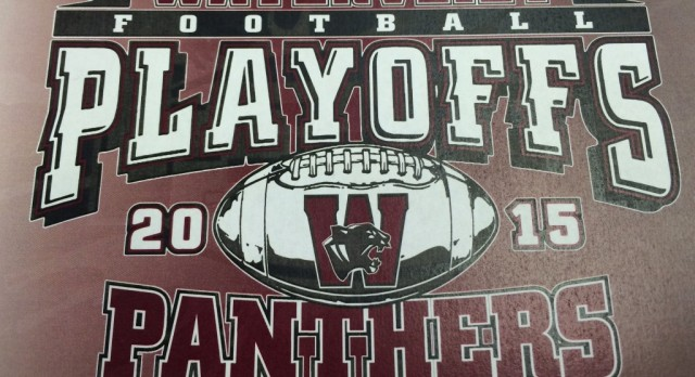 Panthers to host Lawton MHSAA FB Play-Offs