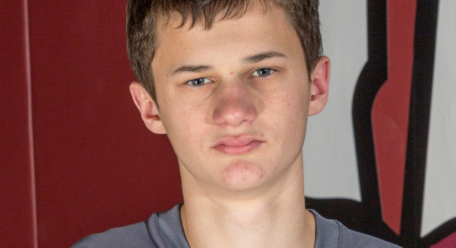 Klayton Marshall – Student-Athlete Spot Lite