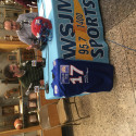 WSJM Road Show