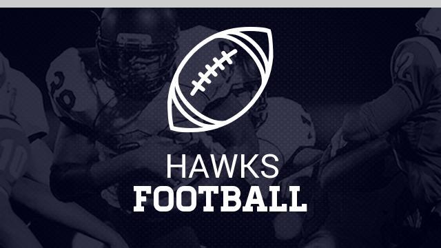 Skyview High School Varsity Football beat Vallivue High School 40-28