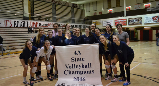 Skyview Wins First State Championship
