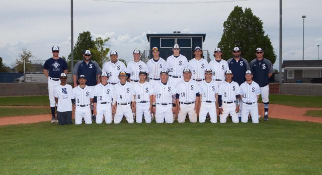 Baseball Wins District Championship!!!