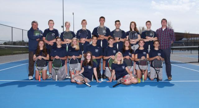 District Tennis