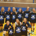 Claim Jumper Volleyball Champions