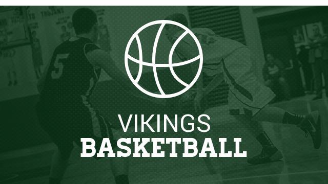 Vikings Hoops Duo to Play Basketball at Next Level