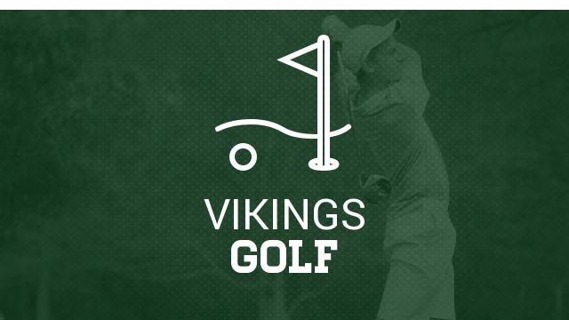 Golf Team Continues Impressive Start @ A-Ga-Ming