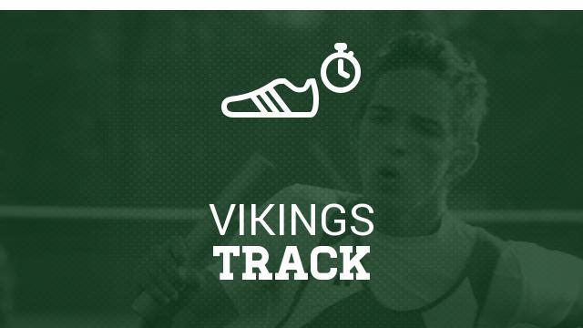 Track & Field: Last Week Results; Regionals on Friday