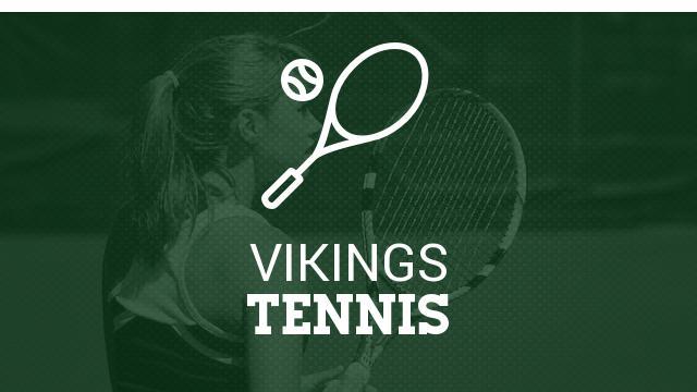 Girls Tennis Falls to Charlevoix