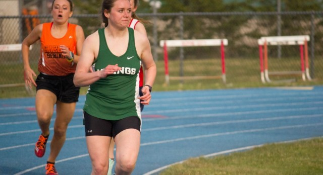 LMC Track – Grayling Results from April 18