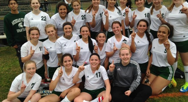 Spring Sports Preview: Girls Varsity Soccer