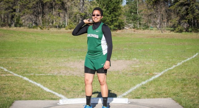 HS Track Results from Monday @ Harbor Springs – NEW SCHOOL RECORD