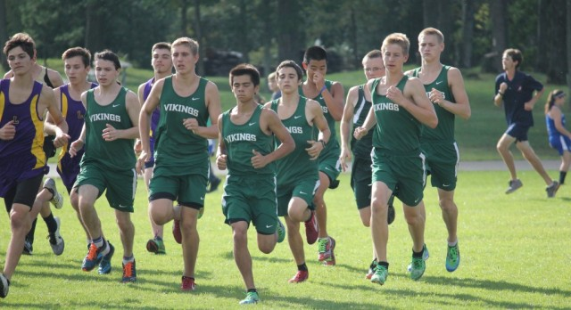 XC Shines at House On the Hill Invite (Ellsworth)