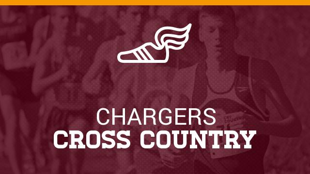 2016 High School Cross Country Calendar