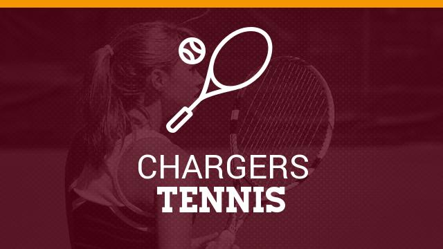 Lady Charger Tennis Beats North Daviess
