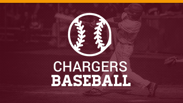 Charger Baseball Wins Second In A Row