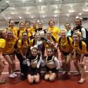 High School Summer Cheer Camp