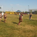 Pike Central Middle School Cross Country