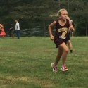 Middle School Cross Country vs North Knox/Washington @ Prides Creek