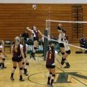 Varsity Volleyball vs Loogootee
