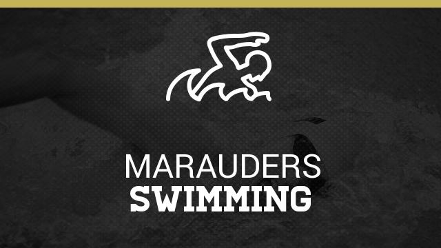 Boys' Swimming Moves on to State